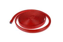 Теплоизоляция трубная K-flex диаметр 28 толщина 4мм красный 11м