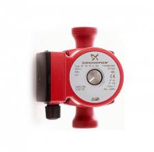 Циркуляционный насос для горячей воды Grundfos UP 20-15 N-150