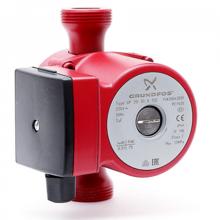 Циркуляционный насос для горячей воды Grundfos UP 20-30 N-150