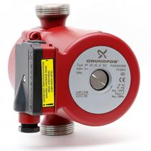 Циркуляционный насос для горячей воды Grundfos UP 20-45 N-150