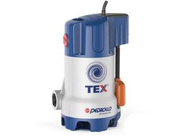 Насос дренажный Pedrollo TEX 3