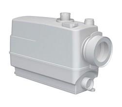 Насос санитарный Grundfos Sololift 2 CWC-3