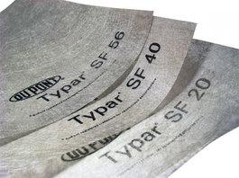 Геотекстиль Typar SF 56 плотность 190 г/м2;