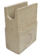 Пескоуловитель бетонный серии Standart (500x290x670)